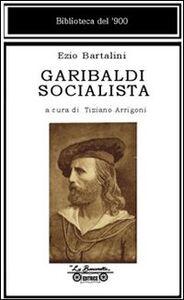 Garibaldi socialista