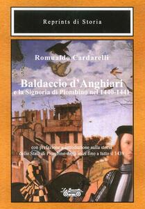 Baldaccio d'Anghiari e la signoria di Piombino nel 1440-1441