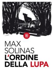 L' ordine della Lupa - Max Solinas - ebook
