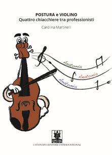 Secchiarapita.it Postura e violino. Quattro chiacchiere tra professionisti Image