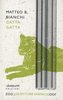 Gatta gatta.pdf