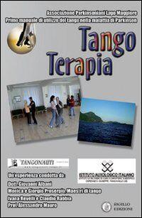 Tango terapia. DVD