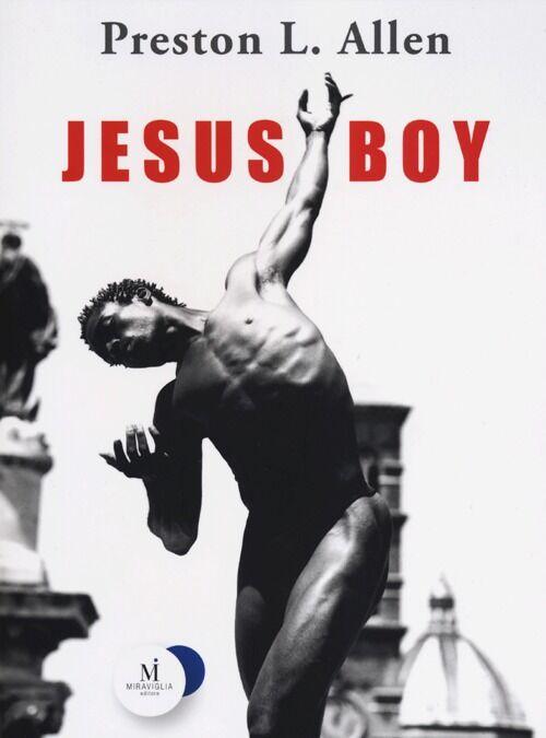 Jesus boy
