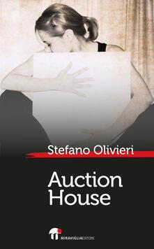 Auction House - Stefano Olivieri - ebook