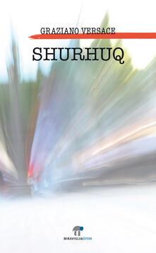 Shurhuq - Graziano Versace - ebook