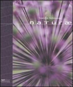 Naturæ. Ediz. italiana e inglese