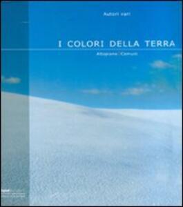 I colori della terra. Altopiano 7 comuni