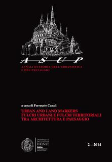 Festivalpatudocanario.es Urban and land markers. Fulcri urbani e fulcri tra architettura e paesaggio (2014). Vol. 2 Image
