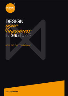 Camfeed.it Design your happiness in 365 days Image