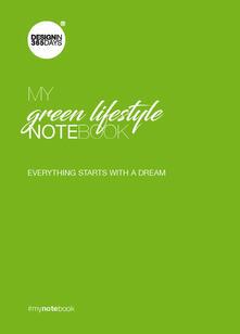 Ristorantezintonio.it My green lifestyle notebook. Everything starts with a dream Image