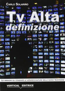 Daddyswing.es Tv alta definizione. Le immagini, gli standard, le apparecchiature Image