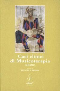 Casi clinici di musicoterapia (adulti)