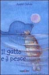 Copertina  Il gatto e il pesce