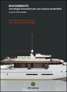 Marambiente, tecnologie innovative per una nautica sostenibile - copertina