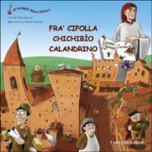 Decameron. Vol. 1: Fra Cipolla, Chichibio, Calandrino..pdf