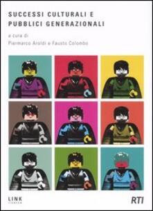 Successi culturali e pubblici generazionali - copertina