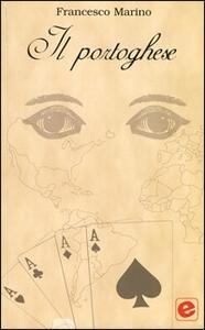 Il portoghese - Francesco Marino - copertina