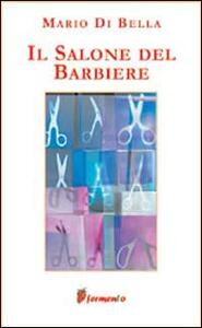 Il salone del barbiere
