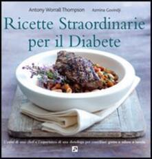 Amatigota.it Ricette straordinarie per il diabete Image