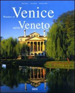 Wonders of Venice and the Veneto