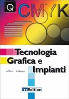 Fondazionesergioperlamusica.it Tecnologia grafica e impianti Image