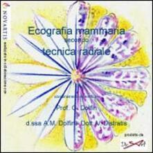 Ecografia mammaria. Tecnica radiale. CD-ROM.pdf
