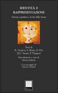 Identità e rappresentazione. Scienza cognitiva e teorie della mente