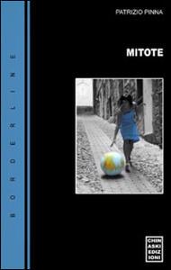 Mitote - Patrizio Pinna - copertina