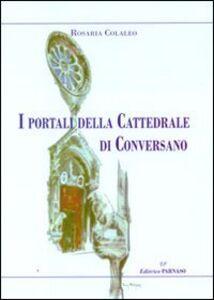 I portali della Cattedrale di Conversano