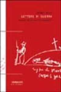 Lettere di guerra. A André Breton e ad altri surrealisti - Jacques Vaché - copertina