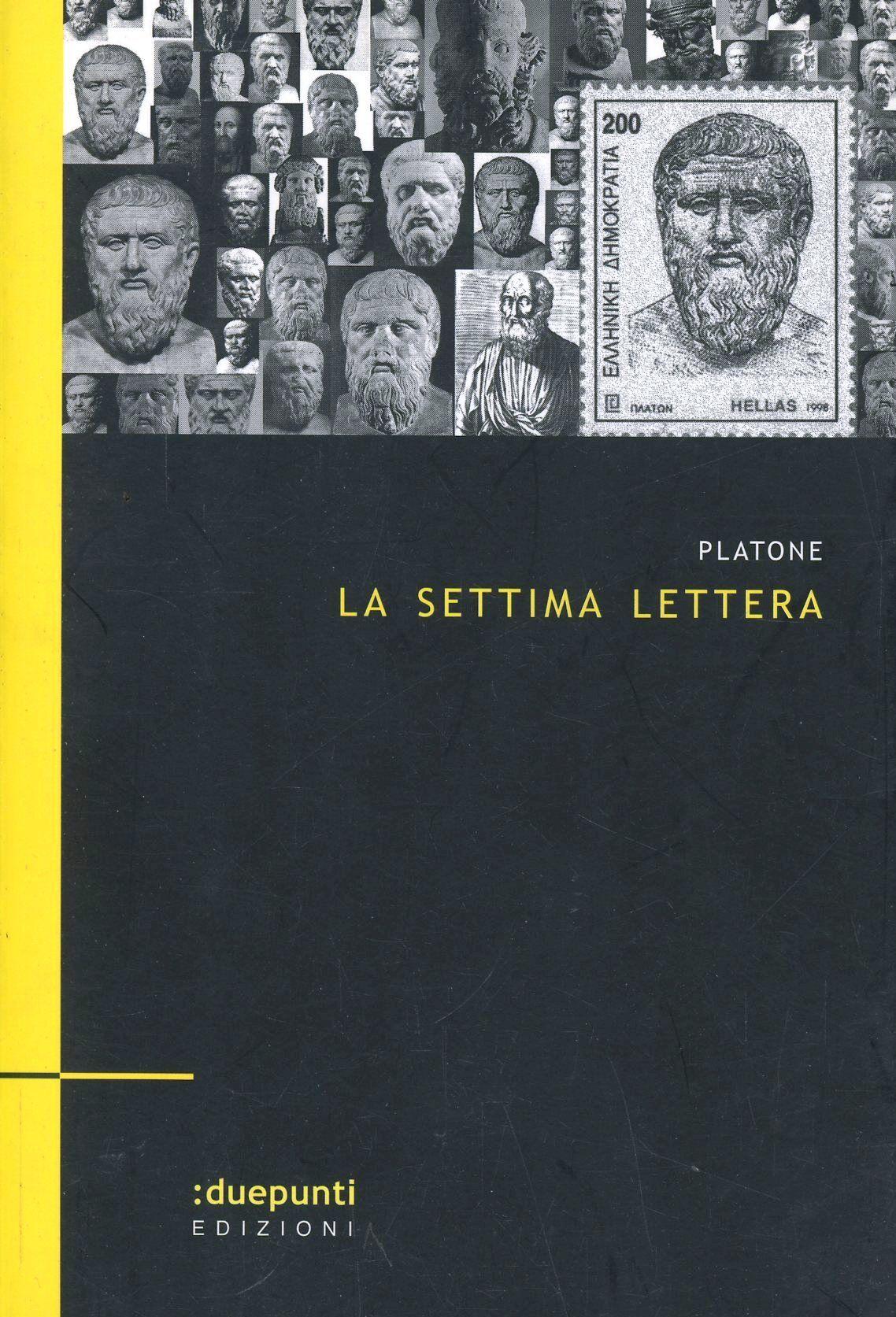 La settima lettera