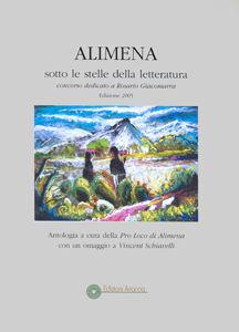 Alimena sotto le stelle della letteratura. Concorso dedicato a Rosario Giacomarra