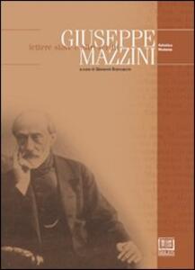 Lettere slave e altri scritti - Giuseppe Mazzini - copertina