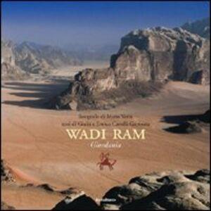Wadi Ram Giordania