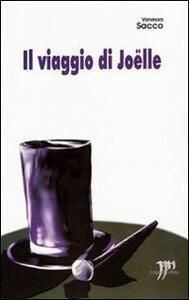 Il viaggio di Joëlle - Vanessa Sacco - copertina