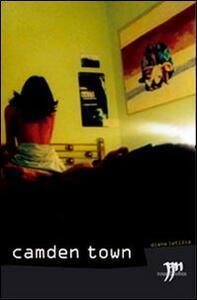 Camden Town - Diana Letizia - copertina