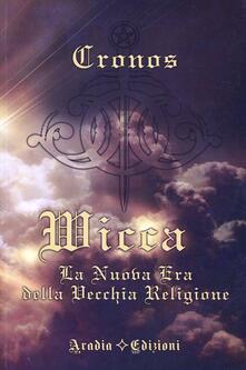 Equilibrifestival.it Wicca la nuova era della vecchia religione Image