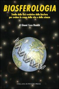 Biosferologia