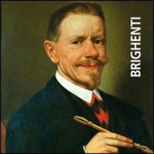 Antonio Brighenti. Ritrattista nella Clusone dell'Ottocento