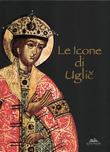 Le icone di Uglic