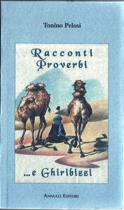 Racconti, proverbi... e ghiribizzi