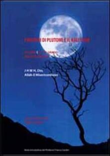 Equilibrifestival.it I misteri di Plutone. La luna al 15° grado della scorpione Image