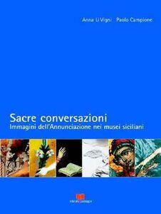 Sacre conversazioni. Immagini dell'Annunciazione nei musei siciliani