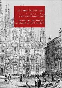Milano benefica. I ritratti dei benefattori e le carte della carità. Memoria e tradizione storica. Istituto di assistenza ai minori ed agli anziani
