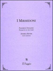 I mirmidoni