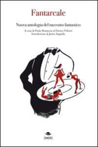 Nuova antologia del racconto fantastico. Vol. 1