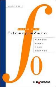FilosofiaZero - Roger Kint - copertina