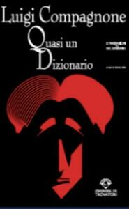 Quasi un dizionario - Luigi Compagnone - copertina