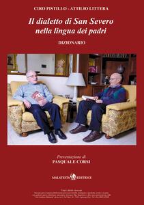 Dizionario e grammatica del dialetto di San Severo