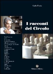 I racconti del circolo - Carlo Florio - copertina